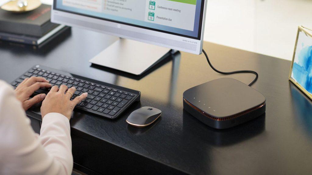 міні-компютер для дому і для офісу